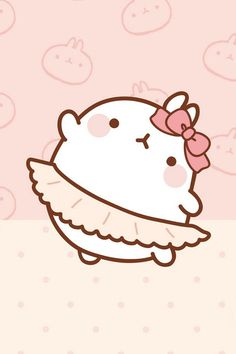 Molang Wallpapers | Free for iPhone and Galaxy from Lollimobile