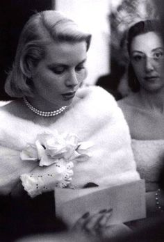 Other women looked on me as a rival. And it pained me a great deal.   Grace Kelly