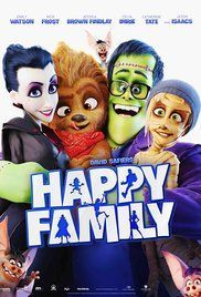 Monster Family Online Full Watch   Watch Full Movies