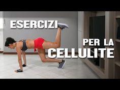 esercizi per la cellulite Fusion 06 - YouTube