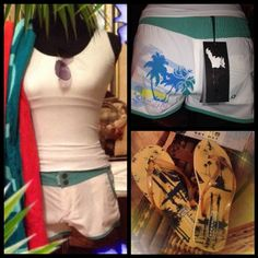 SALE☀️LIFE'S A BEACH☀️ ❌WAS $25❌Brand spankin new Board Shorts by SALT LIFE.. With a tropical design, sure to put you in the right frame of mind... YES!!!!VACATION!!!!!LISTING IS FOR SHORTS ONLY SPERRY FLIP FLOPS SOLD SEPARATELY IN MY CLOSET..BUNDLE AND SAVE SALT LIFE Pants