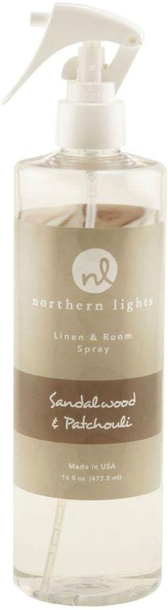 6f63a19a9d6 Northern Lights Sandalwood & Patchouli Fragrance Palette Room Spray (16 OZ)  Soap Dispenser,