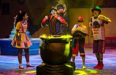 Sucesso de público, espetáculo segue no Teatro Opus, no Shopping Villa-Lobos, até 19/11