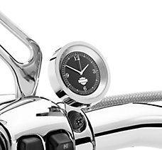 Harley Davidson Original Equipment (OE) Clocks and Therms