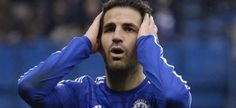 Chelsea offered Fabregas to Real Madrid