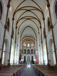 official photos 81e7a 8fdf9 Saigon Notre Dame Cathedral Saigon, Vietnam Saigon Vietnam, South Vietnam,  Photo Archive,