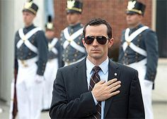 Nathan Darrow (Meechum from House of Cards)