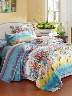 Pretty bedspreads