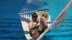 In 2008 I bought Chernow's Hamilton bio to read on vacation. Where it all began.