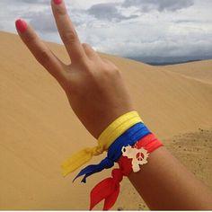 Medanos de Coro Venezuela