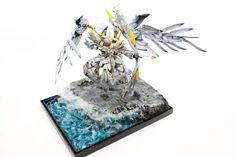 射手座 wing|adamswai188さんのガンプラ作品|GUNSTA(ガンスタ) Gundam Model