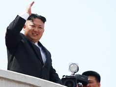 How Kim Jong Un treated his high school girlfriend is the key to understanding his 'wild' temper, according to this North Korea expert Kim Jung, Tech News, Girlfriends, Politics, Key, World, High School Students, North Korea, Unique Key