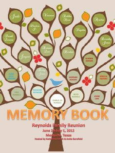 Family Favor Reunion African American   Membership Drive