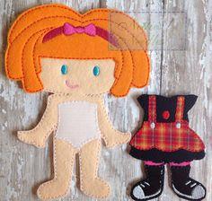 Lalaloopsy Bea hechizos-a-Lot sentía la muñeca y el equipo