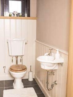 Salle de bain de style de stile Rural par Kenny&Mason