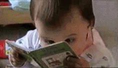 """Pra começar, você odeia a pergunta: """"Qual seu livro favorito?"""""""