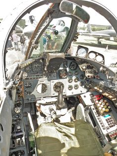 Front cockpit - side walls and front console Navy Aircraft, Military Aircraft, Blackburn Buccaneer, Ejection Seat, Post War Era, Jet Plane, Royal Air Force, Great Britain, Console