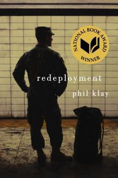 Redeployment by Phil Klay.  Really liked this one.  Reminded me a bit of The Things They Carried, but grittier.  But Redeployment gave me laughter and tears that I just didn't get with O'Brien's book.  Finished 1/13/15.
