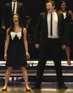 #Glee sets a May 22 graduation date