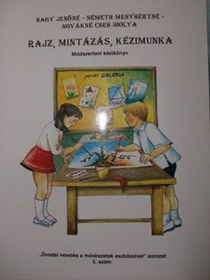 Rajz, mintázás, kézimunka - Mónika Kampf - Picasa Webalbumok Folk Art, Techno, Kindergarten, Homeschool, Crafts For Kids, Baseball Cards, Education, Drawing, Creative