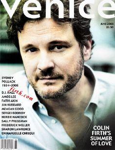 Mr Romance, Venice magazine, June 2008