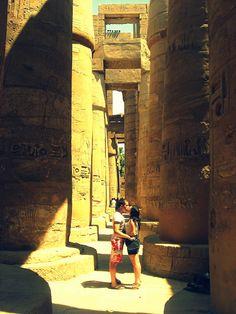 love in Egipt