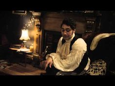 "WHAT WE DO IN THE SHADOWS - clip 3: Vampire style - ""Dead but delicious."" - YouTube"