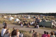Festival op de mooiste locatie: Into The Great Wide Open