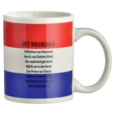 Tekst volkslied Mugs, Tableware, Dinnerware, Tumblers, Dishes, Mug, Cups