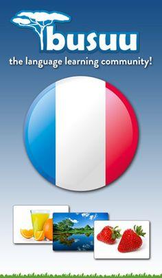 3. #apprendre le Français avec #Busuu - 7 meilleurs Apps pour apprendre une #langue pour vous faire un #citoyen du monde... → Apps