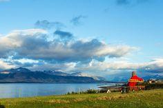 Hotel Altiplanico Puerto Natales, Chile
