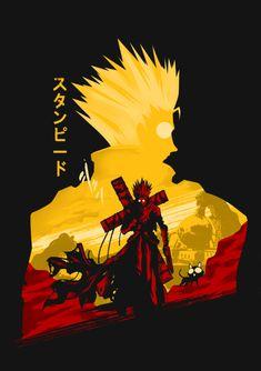 90 Anime, Anime Love, Aesthetic Art, Aesthetic Anime, Escanor Seven Deadly Sins, Anime Scenery Wallpaper, Vash, Cowboy Bebop, Manga Art