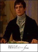 Henry as Albert Mondego