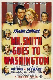 Smith Goes to Washington Film Questions (Civics) This purchase includes a worksheet of 15 questions related to the film, Mr. Smith Goes to Washington This is a great film to show to your U. Classic Movie Posters, Classic Movies, Old Movies, Vintage Movies, Indie Movies, Beulah Bondi, Claude Rains, Jean Arthur, Bon Film