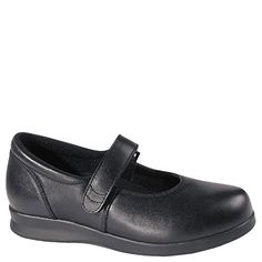 Drew Womens Bloom II Black Calf Leather Loafers 115 N >>> Read more reviews of the product by visiting the affiliate link Amazon.com on the image.
