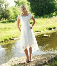 1000 images about country simple wedding on pinterest for High low wedding dresses with cowboy boots