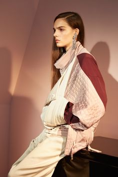 Lanvin Pre-Fall 2016 Fashion Show