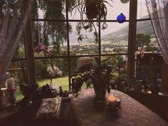 Enjoying the view - Cozy Places, Cozy Interior Design Concepts and Decor Ideas