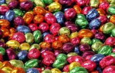 chocolate easter bunny and eggs - Google Search