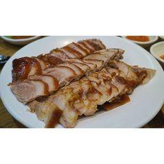 그냥 먹고싶어서 , #족발  _  #부산  #Busan . #Korea _ #여행 #먹스타그램 #럽스타그램 #eats #foods #foodstagram #eatstagram #instafood #foodie #肉 #プサン #旅行 #韓国旅行 #travel #travelling #instatravel #travelgram #koreanfood