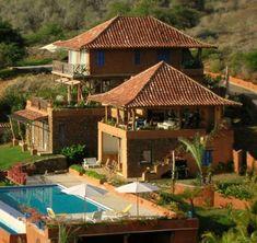 reciclandoenelatico.com     Villa para Alquilar en Ranchos de Chana, Isla de Margarita. Venezuela - Rancho Datilera.