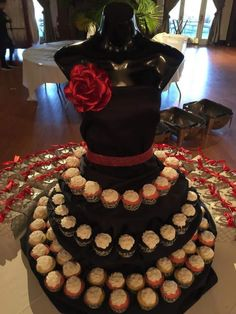 Want this for my bridal shower from FB Melita Making Memories