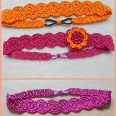 Mi hobby es Crochet: MIS MODELOS y tutoriales gratuitos