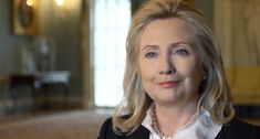Hillary Clinton talks about the values of the 60s, becoming a politician's wife, her historic presidential candidacy, and her devotion to women's rights ...