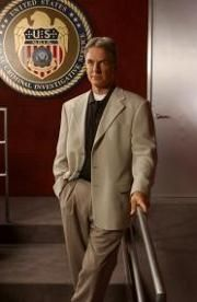 Mark Harmon...is it hot in here, or is it just him? :)