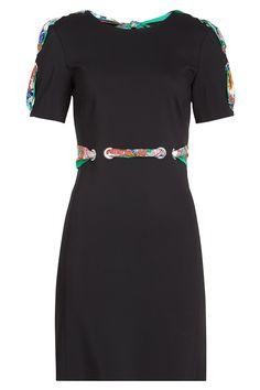 Emilio Pucci - Dress with Silk