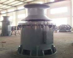 Capstan winch for sale with high quality