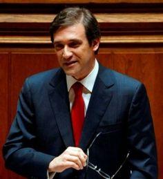 Crise portuguesa a um passo de ser recuperada