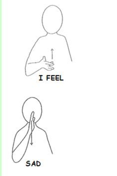 makaton signs free download - Google Search