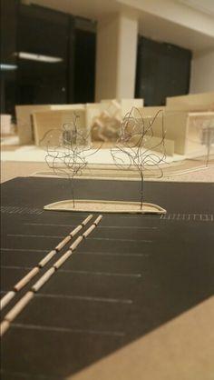 Tree model architecture árbol arquitectura representación
